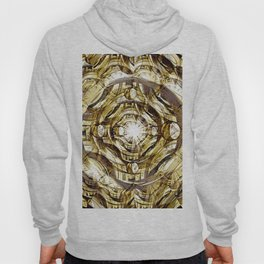 In Hadron Collider. Hoody