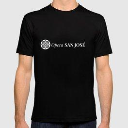 Opera San José Classic Logo T-shirt