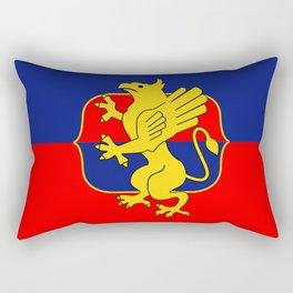 Genoa CFC Rectangular Pillow