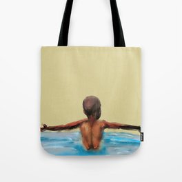 Spread My Wings Tote Bag
