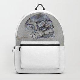 """24 Karat Cranium 2"" Backpack"