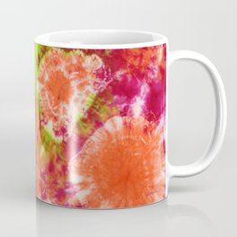Mango Mushrooms Coffee Mug