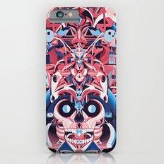 yo! iPhone 6s Slim Case