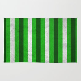 Stripes Collection: Patrick Rug