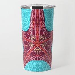 Starfish 2016 Travel Mug