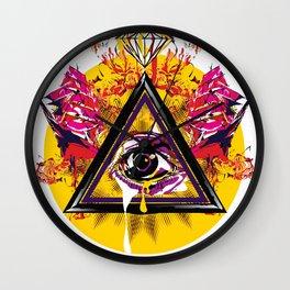 mcnfm_zero três Wall Clock