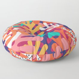 Matisse Pattern 006 Floor Pillow
