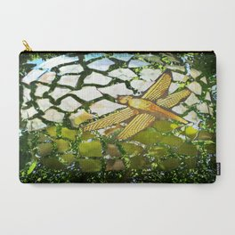 Fly High Dragonfly. Carry-All Pouch