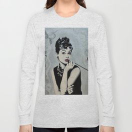 Hepburn Long Sleeve T-shirt