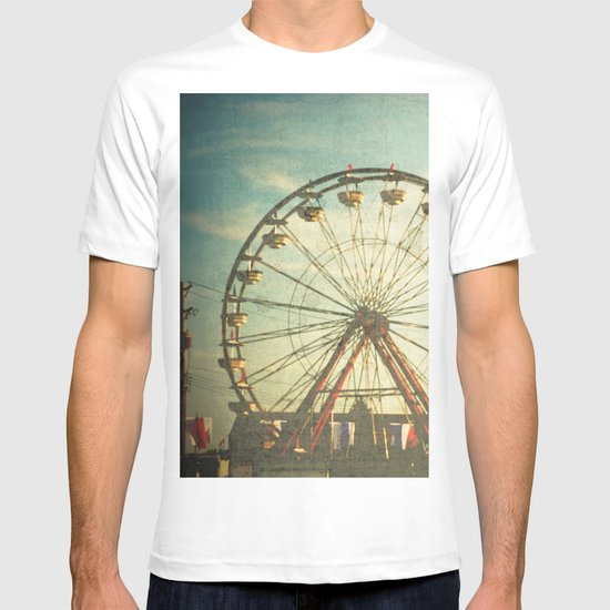 Carnival - Color T-shirt