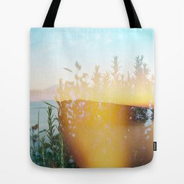 From 3pm to the Sunset Tote Bag