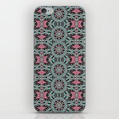 Ivy Garden iPhone & iPod Skin