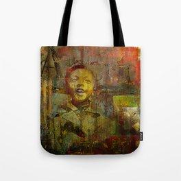 Hapiness Tote Bag