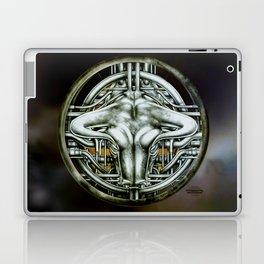 """Astrological Mechanism - Taurus"" Laptop & iPad Skin"