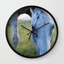 Bluey I Wall Clock