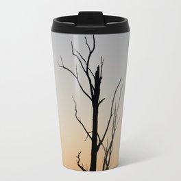 South Australia at dusk Travel Mug