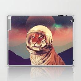 Cosmos Cat Laptop & iPad Skin