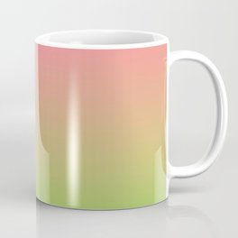 NEW ENERGY - Minimal Plain Soft Mood Color Blend Prints Coffee Mug