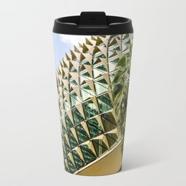 Durian Building Travel Mug