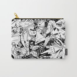 Organismo Meccanico Carry-All Pouch