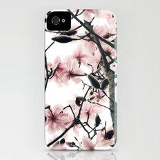Magnolia Canopy iPhone (4, 4s) Slim Case