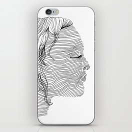 Linearity iPhone Skin