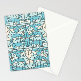 cetacea Stationery Cards