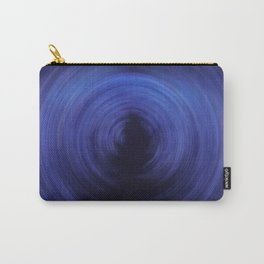 Spinning lights Carry-All Pouch