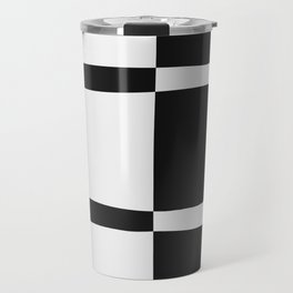 Piano Plays Travel Mug