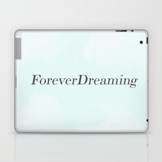 Forever Dreaming Laptop & iPad Skin