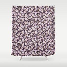 Bonbon Bonanza Shower Curtain