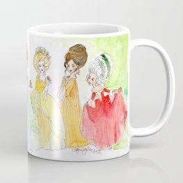 Put a rococo on it Coffee Mug