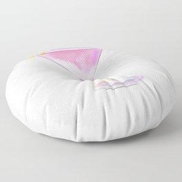 Cosmopolitan Floor Pillow