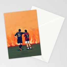 Materazzi & Rui Costa Stationery Cards