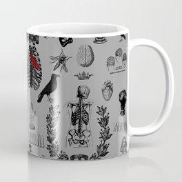 Apothecary Coffee Mug
