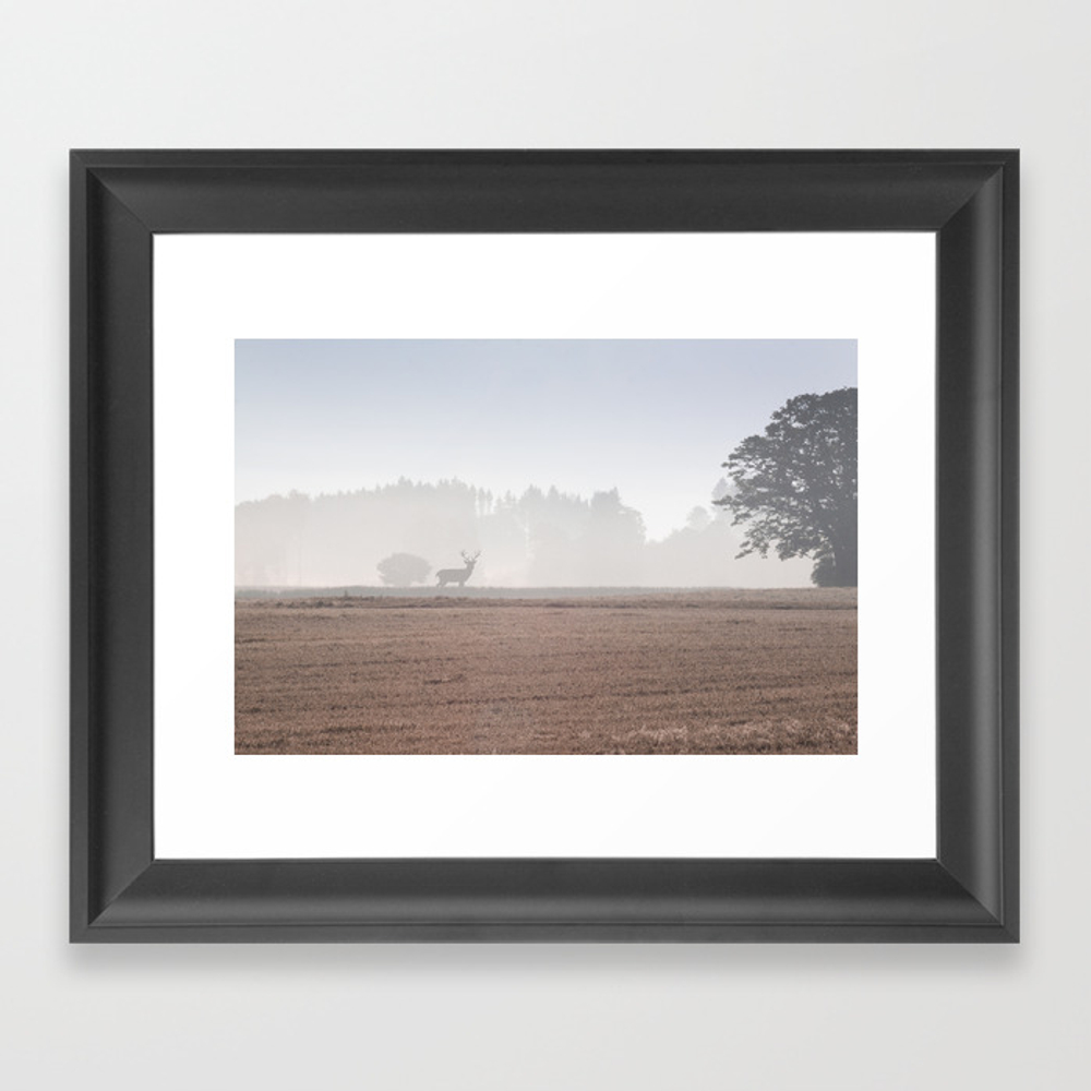 Agriculture Framed Art Print by Thankyou FRM8097496
