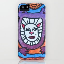 Loa iPhone Case