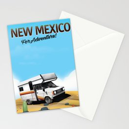New Mexico - For Adventure Stationery Cards