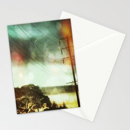 Orbitals in the Sky Stationery Cards