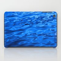 oasis iPad Cases featuring Oasis by Atomic Kitty Photography