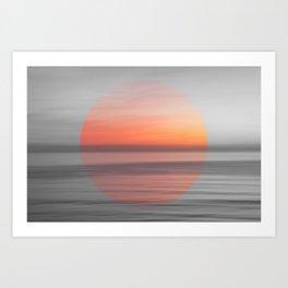 Under The Sun Art Print