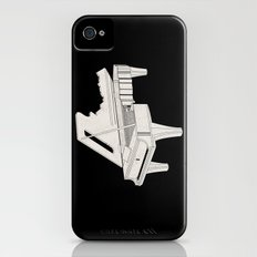 Music Is The Key. iPhone (4, 4s) Slim Case