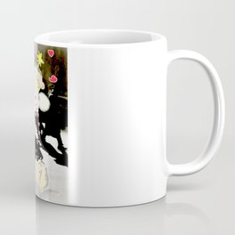 """ The Love of War "" Coffee Mug"