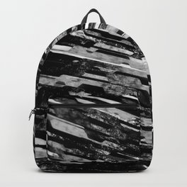 paradigm shift (monochrome series) Backpack