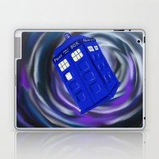 In the Vortex Laptop & iPad Skin