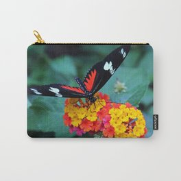 Wild for You Carry-All Pouch