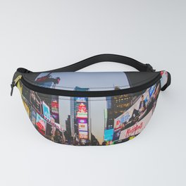 New York City 83 Fanny Pack