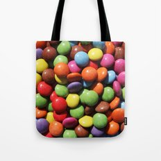 structures . sweet Tote Bag