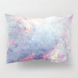 Ice Universe Pillow Sham