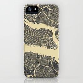New York #1 iPhone Case